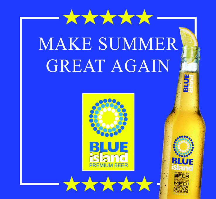 Make Summer Great Again!