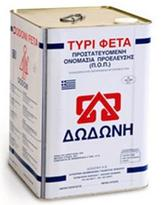 Dodoni Greek Feta